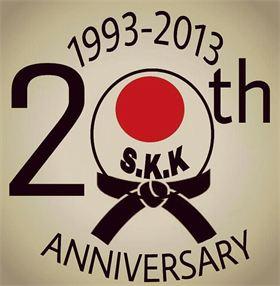20 years of S.K.K