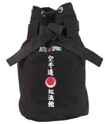 Duffle Bag Black