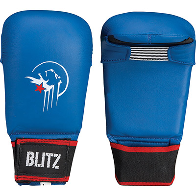 Mitt-Without-Thumb-Blue